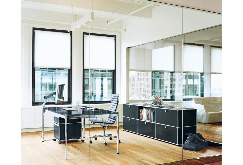 usm haller tisch molitors haus f r einrichtung. Black Bedroom Furniture Sets. Home Design Ideas