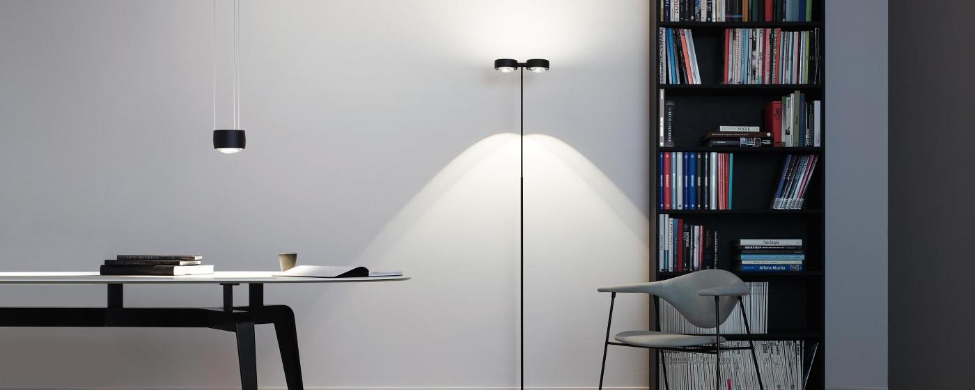 Occhio leuchten und lampen molitors 39 haus f r einrichtungen for Lampen ratingen
