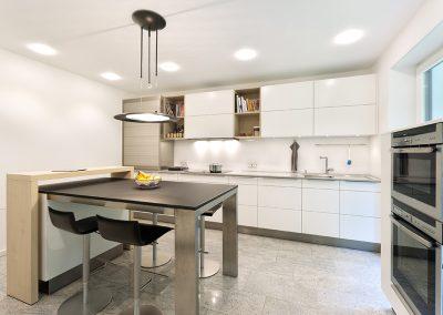 Kueche Eggersmann Planung molitors Haus für Einrichtungen