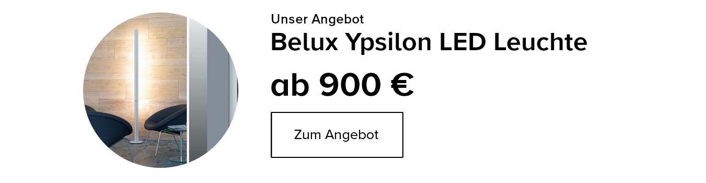 90 Jahre Molitors Belux Ypsilon